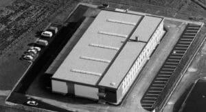 En 1952, Günter Knapp fonde une entreprise individuelle. Depuis 1980, le siège de l'entreprise KNAPP se situe à Hart bei Graz. L'aire du siège est aujourd'hui de 125 700 m2. Employés, Entreprise,