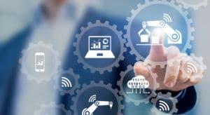 Schritt für Schritt zur individuellen Logistiklösung. Sobald die Softwareprozesse definiert sind, können diese in konkrete Technologien und eine logistische Gesamtlösung übersetzt werden.