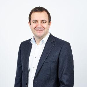 Thomas Furthmayr, Geschäftsführer, KNAPP IT Solutions