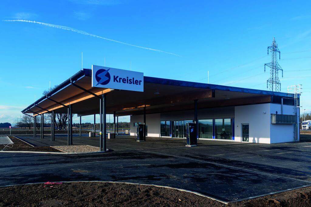 Kreisler-Shop