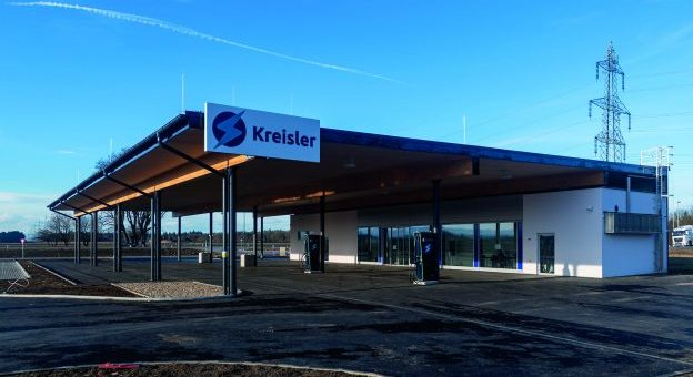 Kreisler-Shop; In-Store-Fulfillment, Store Automation, Project RetailCX, letzte Meile, Automatisierung, Fulfillment, Seamless Commerce, New Urban Logistics