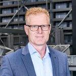 Alexander Kühne es jefe de compras en Terberg Benschop.