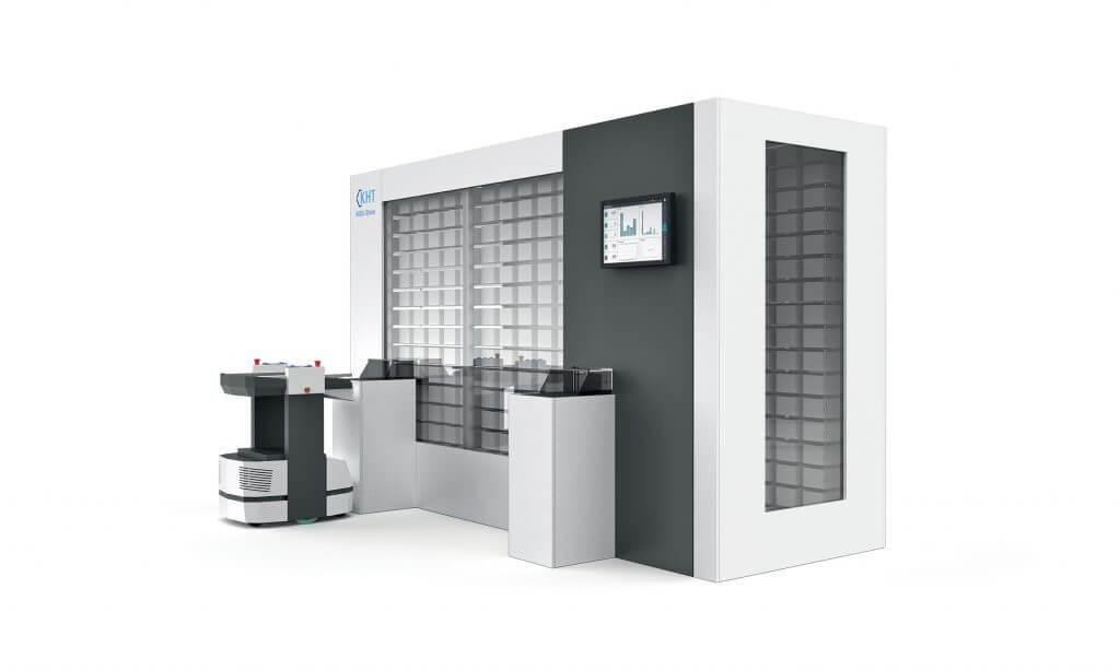 INDU-Store