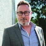 Chris James, Senior Sales Manager, KNAPP North America