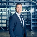 Christoph Lienhart, Executive Product Manager KNAPP AG