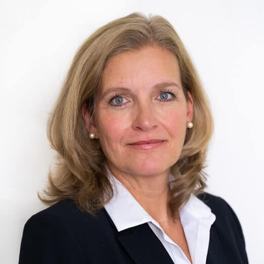 Claudia Heuberger, KNAPP AG HR Business Partner