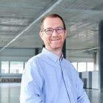 Dominik Huber es director ejecutivo de Digmesa Polyform AG