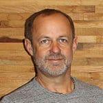 Portrait von Edgar Flecklin, Head of Logistics bei Victorinox