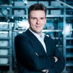 Gregor Shubert-Lebernegg es gestor de producto de Open Shuttle en KNAPP.