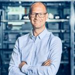 Portrait von Günther Kainersdorfer, Product Management Systems, KNAPP Systemintegration