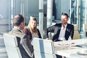 Interview Ferk, Jerich bzgl. ivii.smartdesk