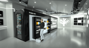 Project Retail CX; In-Store Fulfillment; Omnichannel; einkaufen