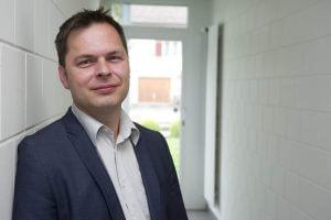 Directeur général de Digmesa AG Stefan Schneider.
