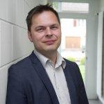 Portrait von Stefan Schneider, Geschäftsführer von Digmesa AG