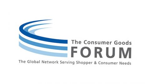 Logo Consumer Goods Forum