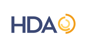 Logo HDA