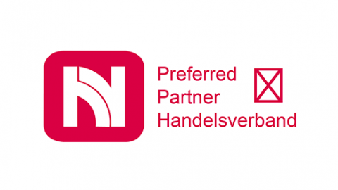 Logo Asociación de comercio