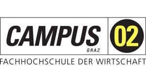 Campus 02 Logo