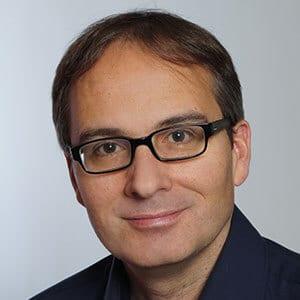 Lukas Röbl, Leitung Prozessmanagement und Projektleiter SAP EWM Voigt
