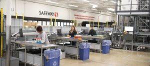 Albertsons, Safeway, MFC