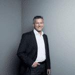 Portrait von Martin Nickl, Program Director, KNAPP AG
