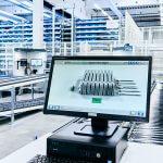 Intuitiv bedienbar und übersichtlich: Alle Benutzeroberflächen sind im easyUse-Design ausgeführt.