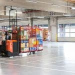 KNAPP Food Solution SPAR Ebergassing