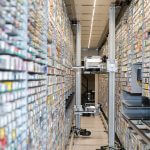 At Apologistics, the innovative KNAPP-Store increases quality and efficiency.