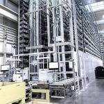 KNAPP Industry Solution ENGEL