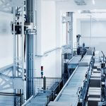 KNAPP Industry Solution Weisser