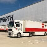 The Würth Group has 400 companies worldwide, in more than 80 countries with over 63,000 employees.