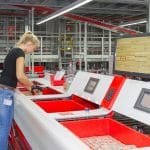 Retail Solution Würth