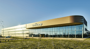 Logistikzentrum, Wehkamp, Zwolle, E-Commerce, Onlinehandel, Nachhaltigkeit
