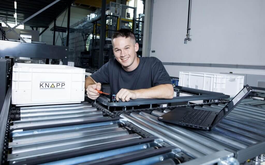 Inbetriebsetzer SPS & Automatisierungstechnik