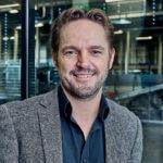 Portrait von Sander Bolmer, ehem. Director Warehousing & Distribution bei Wehkamp