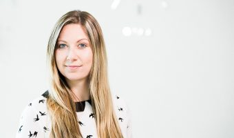 Martina Marberl, Marketing KNAPP AG