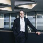 Sigurd Völker, Managing Director, Dürkopp Fördertechnik