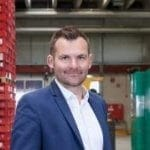 Portrait Manuel Praxmerer, Cleanaway Österreich GmbH, General Manager, RMS, Food Retail